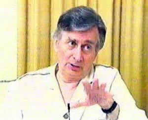 Antall József miniszterelnök