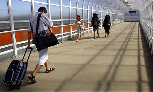 repülőtéri expressz csatlakozni